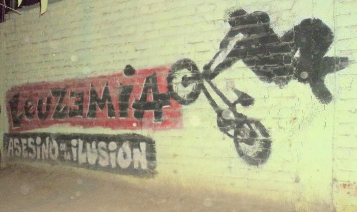 Leusemia_wall_art