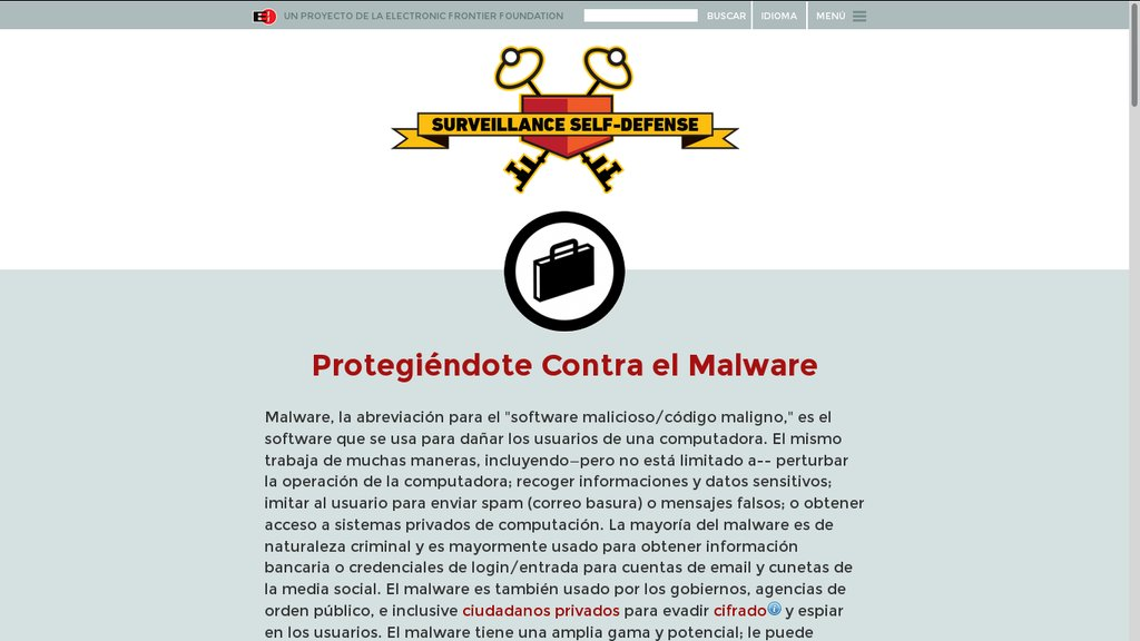 contramalware