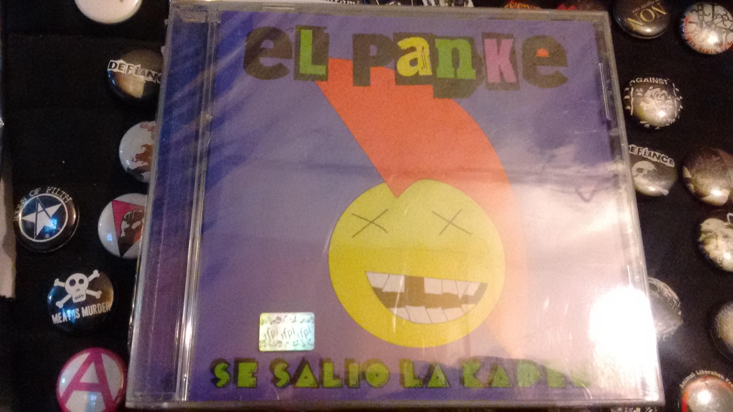 El Panke Image