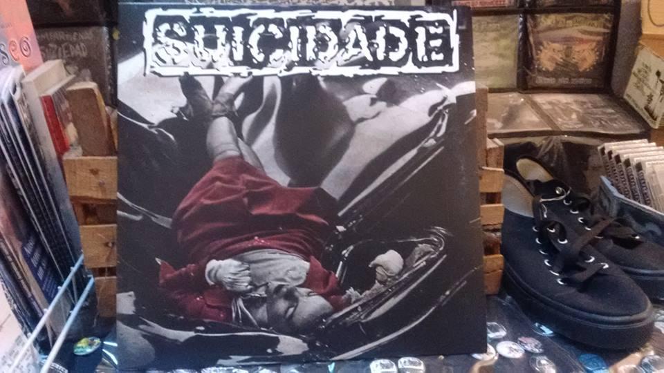 LP Suicidade Image