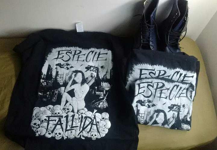 Especie Fallida Image