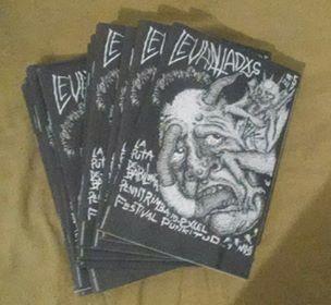 Levantadxs no.5 Image